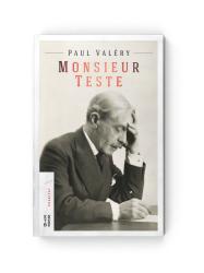 KİTAP - Monsieur Teste