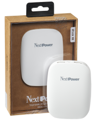 GAZETE + TABLET PC - Next PowerBank 6000mAH