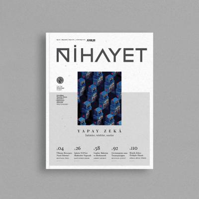 Nihayet - MAYIS 2018