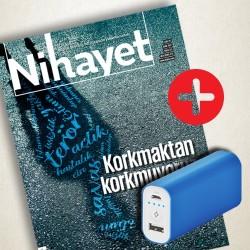 - Nihayet - TTEC Powerbank 5000 mAh