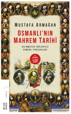 Osmanlı'nın Mahrem Tarihi