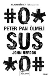 KORİDOR YAYINCILIK - Peter Pan Ölmeli