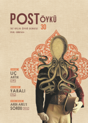 Post Öykü - Eylül 2019