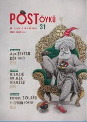 DERGİ - Post Öykü - Kasım 2019