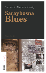 KETEBE YAYINLARI - Saraybosna Blues