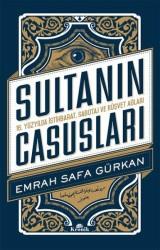 KRONİK KİTAP - Sultanın Casusları