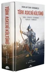 KRONİK KİTAP - Türk Askeri Kültürü (Kutulu)