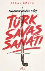 KRONİK KİTAP - Türk Savaş Sanatı