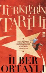 TİMAŞ YAYINLARI - Türklerin Tarihi