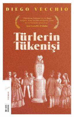 Türklerin Tükenişi