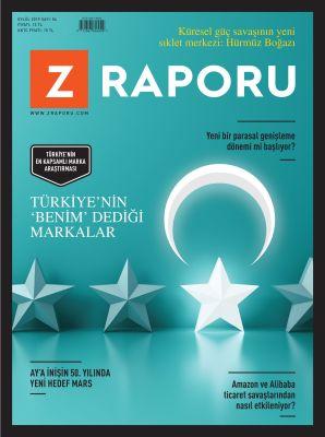 Z RAPORU - Eylül 2019