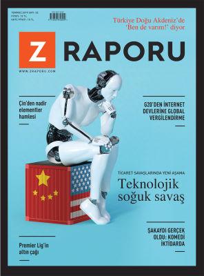 Z RAPORU - Temmuz 2019
