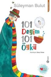 CAN ÇOCUK YAYINLARI - 101 DEYİM 101 ÖYKÜ