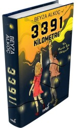 İNDİGO KİTAP - 3391 KM (CİLTLİ)