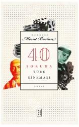 KETEBE YAYINLARI - 40 Soruda Türk Sineması