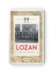 KETEBE YAYINLARI - 99 Soruda Lozan