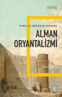 ALMAN ORYANTALİZMİ