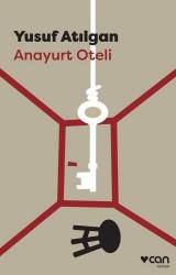 CAN YAYINLARI - ANAYURT OTELİ
