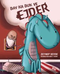 TAZE KİTAP - Bay Ka Buk ve Ejder