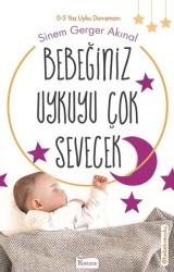 KORİDOR YAYINCILIK - Bebeğiniz Uykuyu Çok Sevecek