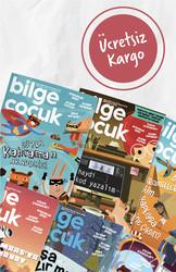 DERGİ - Bilge Çocuk - 6 Dergi