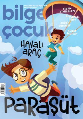 BİLGE ÇOCUK - ARALIK 2019 / SAYI 040