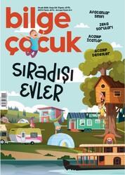 DERGİ - BİLGE ÇOCUK - OCAK 2021 / SAYI 053