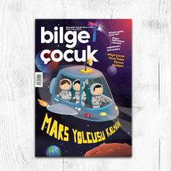 DERGİ - BİLGE ÇOCUK - EKİM 2018 / SAYI 026