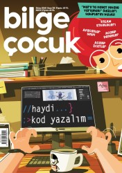 DERGİ - BİLGE ÇOCUK - EKİM 2019 / SAYI 038