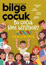 DERGİ - BİLGE ÇOCUK - KASIM 2020 / SAYI 051