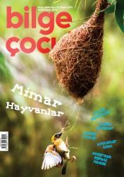 DERGİ - BİLGE ÇOCUK - MAYIS 2019 / SAYI 033