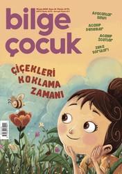 DERGİ - Bilge Çocuk - Nisan 2020