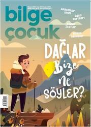 DERGİ - BİLGE ÇOCUK - MAYIS 2021 / SAYI 057