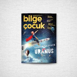 DERGİ - BİLGE ÇOCUK - OCAK 2019 / SAYI 029