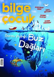 DERGİ - BİLGE ÇOCUK - ŞUBAT 2021 / SAYI 054