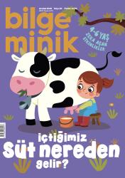 DERGİ - BİLGE MİNİK- ARALIK 2019 / SAYI 040
