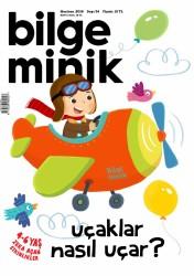 DERGİ - Bilge Minik- Haziran 2019