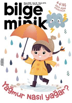 Bilge Minik- Mayıs 2020
