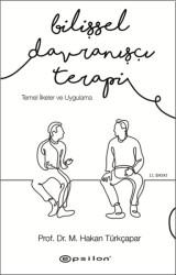 EPSİLON YAYINLARI - Bilişsel Davranışçı Terapi Temel İlkeler ve Uygulama