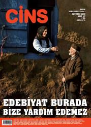 DERGİ - Cins - Ağustos 2019