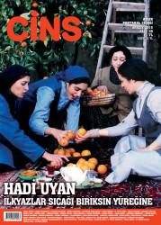 DERGİ - CİNS - ARALIK 2018 / SAYI 039