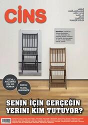 DERGİ - CİNS - OCAK 2021 / SAYI 064