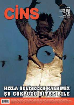CİNS - ARALIK 2020 / SAYI 063