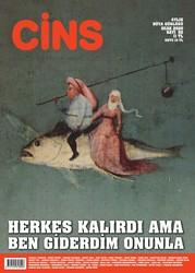 DERGİ - Cins - Ocak 2020