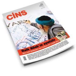 DERGİ - CİNS - EKİM 2016 / SAYI 013