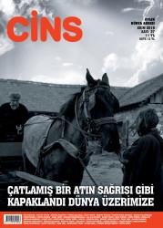 DERGİ - CİNS - EKİM 2018 / SAYI 037