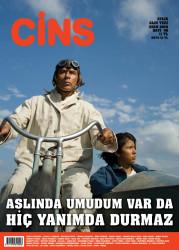 DERGİ - CİNS - EKİM 2019 / SAYI 049