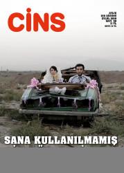 DERGİ - CİNS - EYLÜL 2019 / SAYI 048