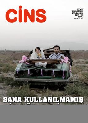 CİNS - EYLÜL 2019 / SAYI 048