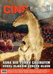 DERGİ - CİNS - EKİM 2020 / SAYI 061